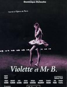 Виолетт и мистер Би