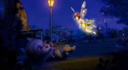 """Кадр из фильма """"Питер Пен: В поисках магической книги"""" - 1"""