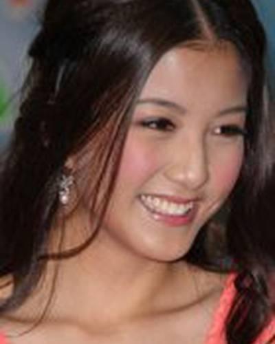 Роуз Чан фото