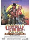 """Постер из фильма """"Крокодил Данди"""" - 1"""