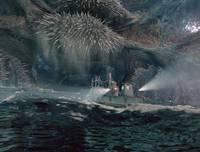 Кадр Перси Джексон: Море чудовищ