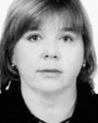 Ольга Басова фото