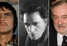 Лучшие актеры за всю историю украинского кино