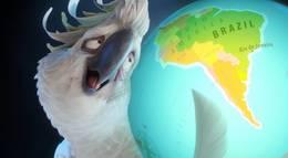 """Кадр из фильма """"Рио 3D"""" - 1"""