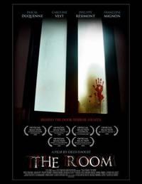 Постер Комната
