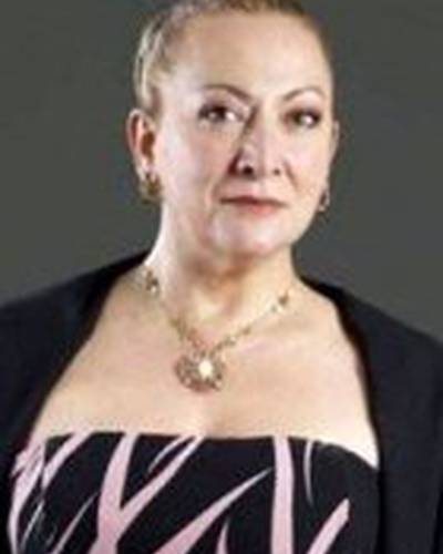 Мария Кристина Галвез фото