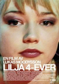 Постер Лиля навсегда