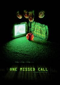 Постер Один пропущенный звонок