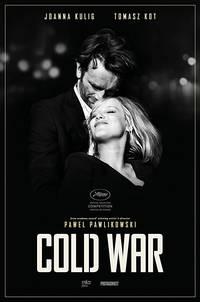 Постер Холодная война