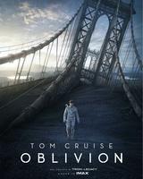 "Постер из фильма ""Обливион"" - 2"