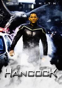 Постер Хэнкок