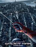 """Постер из фильма """"Новый Человек-паук"""" - 1"""