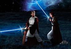 Новые «Звездные войны» покажут на Рождество