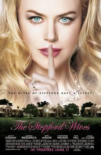 Постер Стэпфордские жены