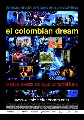 Колумбийский сон