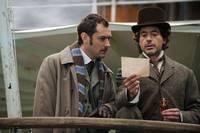 Кадр Шерлок Холмс: Игра теней
