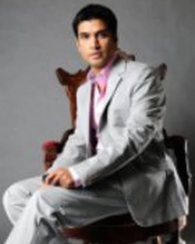 Джавад Талпур фото