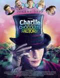 """Постер из фильма """"Чарли и шоколадная фабрика"""" - 1"""