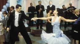 """Кадр из фильма """"Моя большая греческая свадьба"""" - 1"""