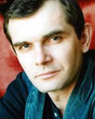 Андрей Тенетко фото
