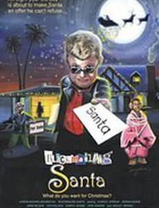 Blackmailing Santa