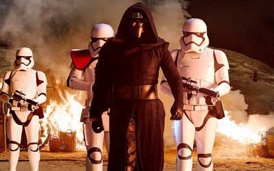 Самые кассовые фильмы 2015 года в мире