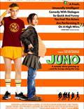 """Постер из фильма """"Джуно"""" - 1"""