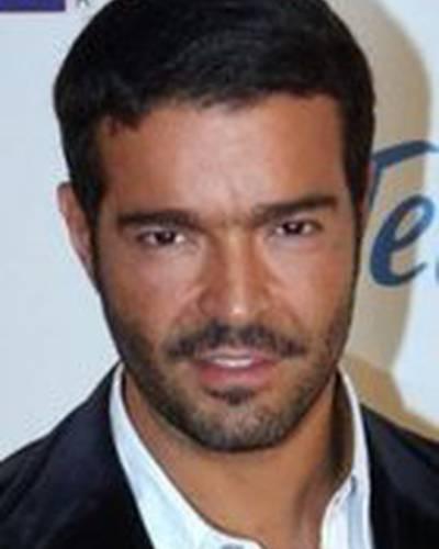 Пабло Монтеро фото