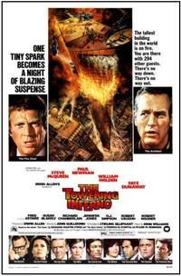 Постер Вздымающийся ад
