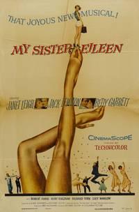 Постер Моя сестра Эйлин