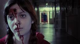 """Кадр из фильма """"Психиатрическая больница Амитивилля"""" - 2"""