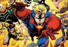Глава Marvel подтвердил возможность экранизации комикса «Вечные»