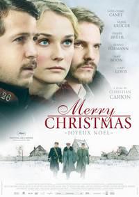 Постер Счастливого Рождества