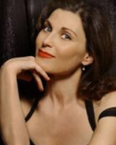 Валери Перри фото