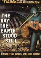 День, когда остановилась Земля