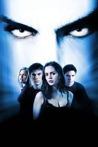 Постер Бессмертные души