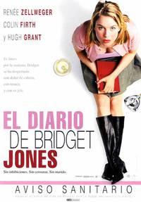 Постер Дневник Бриджет Джонс