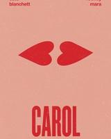 """Постер из фильма """"Кэрол"""" - 4"""