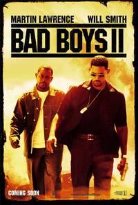 Постер Плохие парни 2