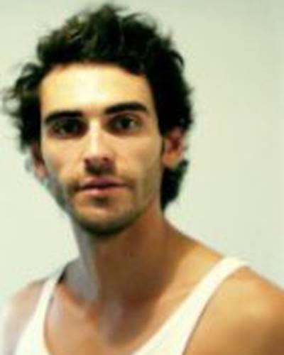 Пабло Серда фото