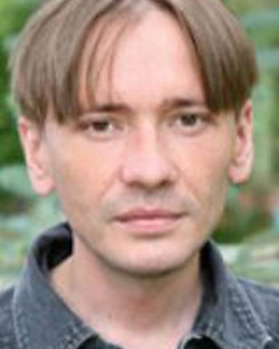 Вячеслав Хроменков фото