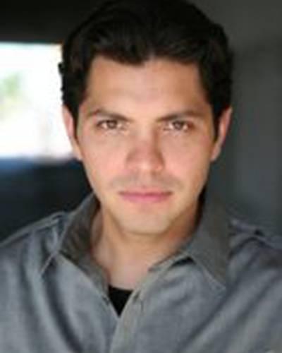 Esteban Peña фото