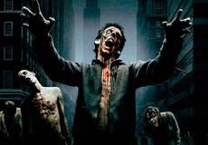 Бойскаутов отправят сражаться с зомби
