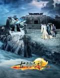 "Постер из фильма ""Древний меч Ци Тан"" - 1"