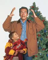 """Постер из фильма """"Подарок на Рождество"""" - 2"""