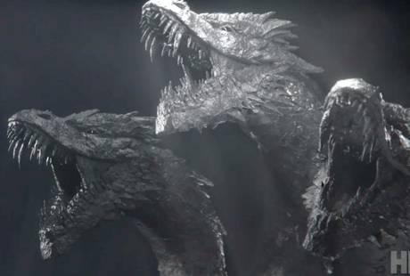 Создатели «Игры престолов» снимут фантастический сериал для HBO