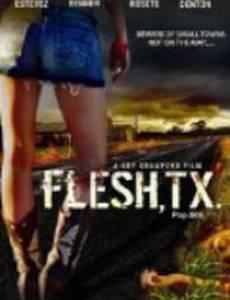 Flesh, TX (видео)
