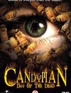 Кэндимэн 3: День мертвых (видео)