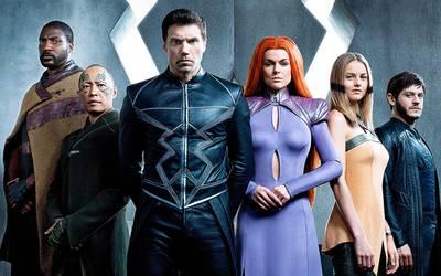 Что нужно знать о новом сериале Marvel «Нелюди»
