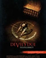 """Постер из фильма """"Пришествие Дьявола"""" - 6"""